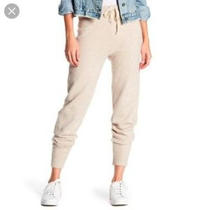 Abound sweater drawcord joggers